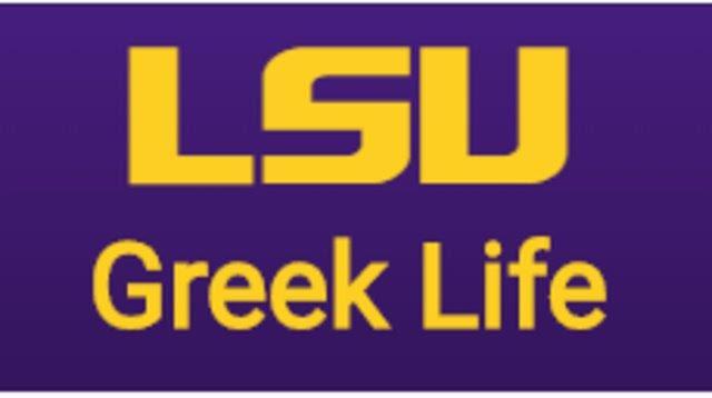 LSU Greek Life