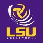 LSU Volleyball